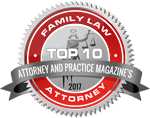 family_law_badge